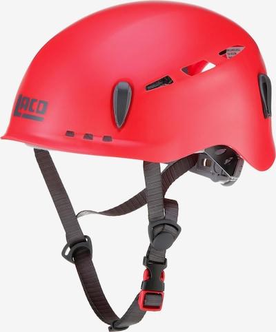 LACD Kletterhelm 'Protector 2.0' in rot, Produktansicht
