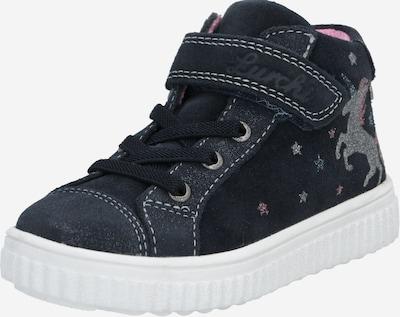 LURCHI Sneakers 'YUNA-TEX' in de kleur Donkerblauw, Productweergave