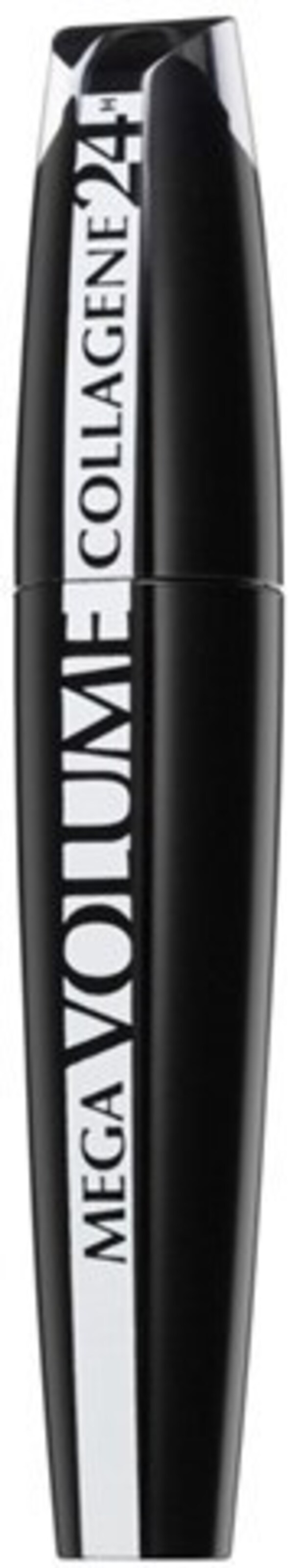 Schwarz 24h'Mascara Collagene Paris 'mega L'oréal Volume In UVMqSzpG