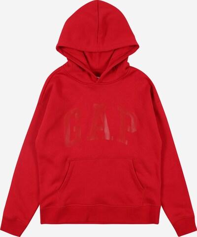GAP Hoodie in rot, Produktansicht