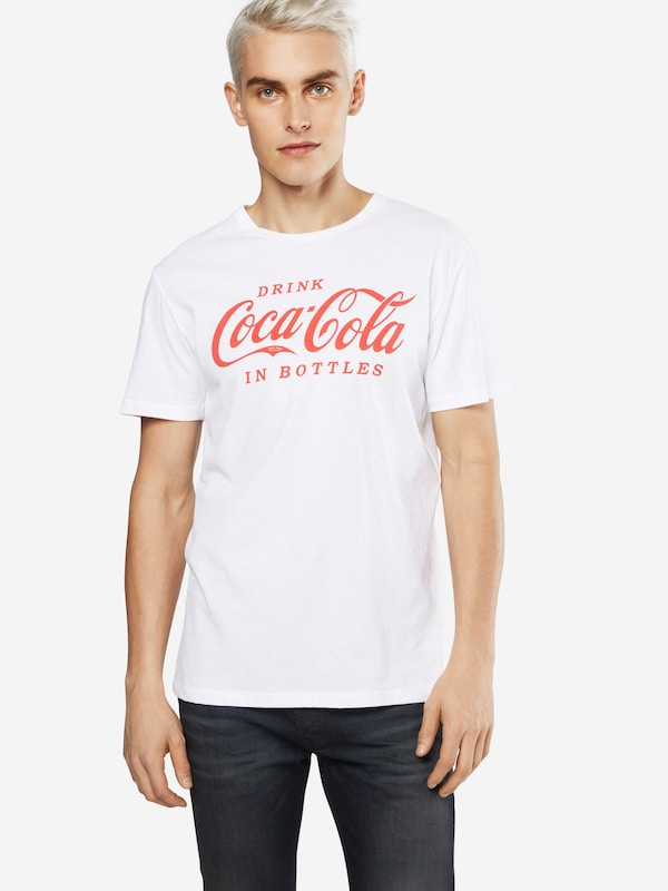 Only & Sons T-Shirt 'COLA fresh nov fitted tee'