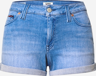 Tommy Jeans Shorts in hellblau, Produktansicht