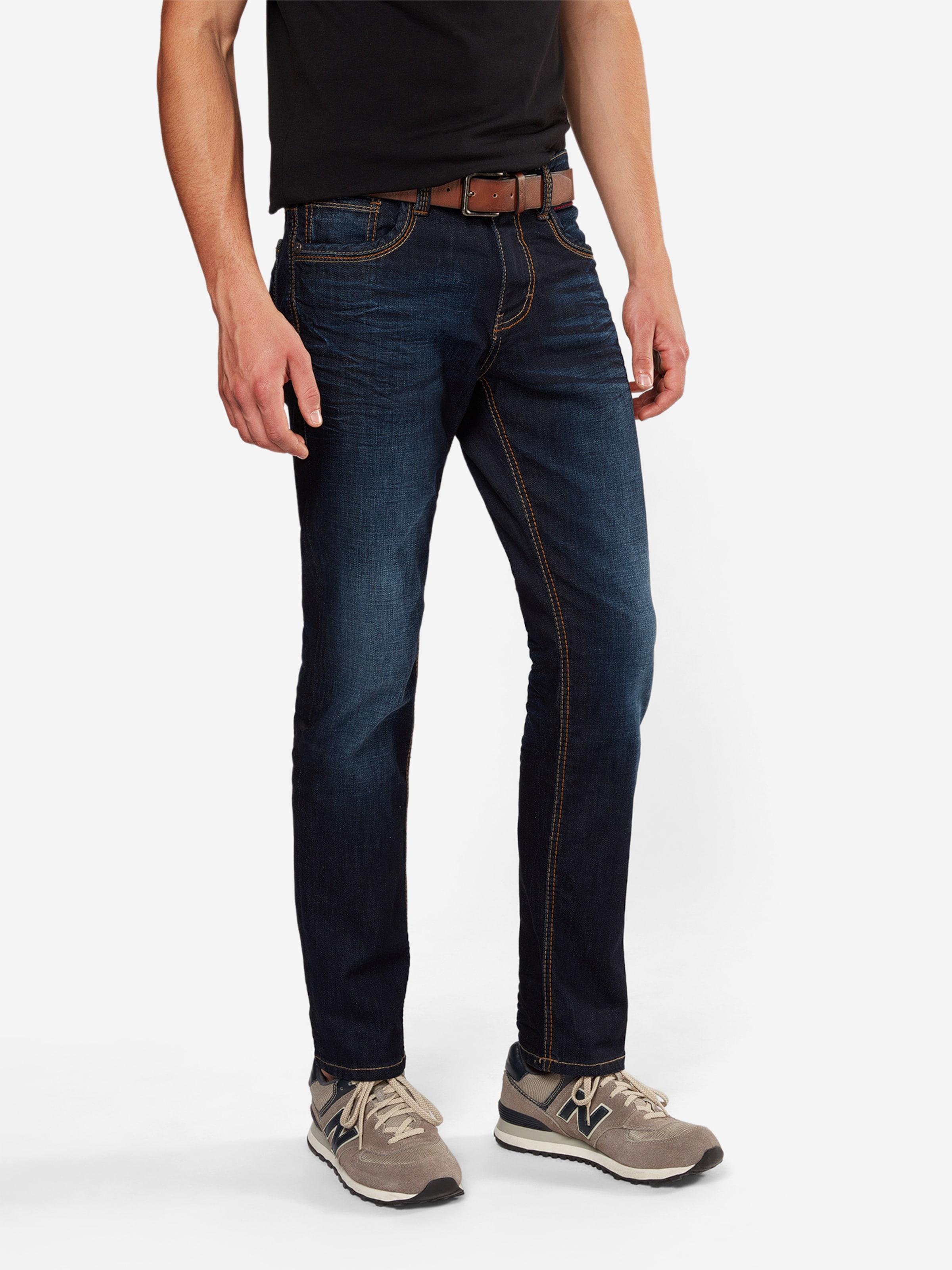 TOM TAILOR Jeans 'Denim Marvin Straight' 100% Garantiert 2018 Neue Billig Verkauf Empfehlen Vermarktbare Günstig Online Billig Verkauf Neueste 96dw6qi