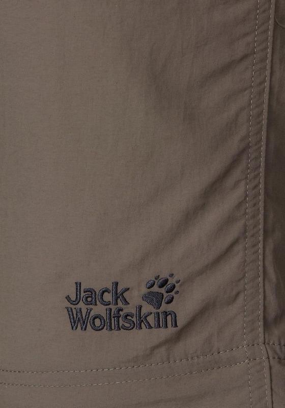 JACK WOLFSKIN Zip-off-Hose 'CANYON ZIP OFF'