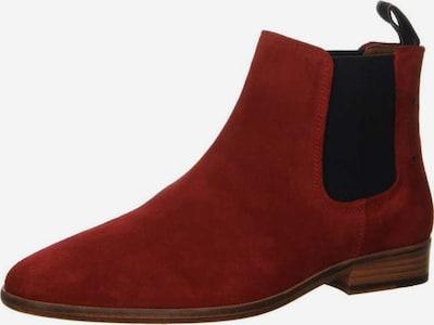 SALAMANDER Chelsea Boots in dunkelrot, Produktansicht