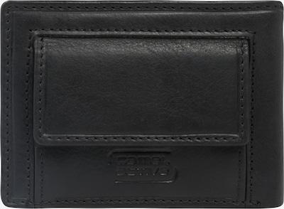 CAMEL ACTIVE Peněženka 'Como' - černá, Produkt