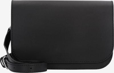 BREE Schoudertas 'Cambridge 15' in de kleur Zwart, Productweergave