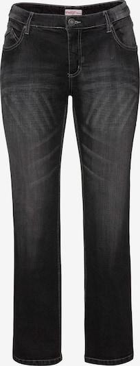 SHEEGO Jeans in de kleur Zwart, Productweergave