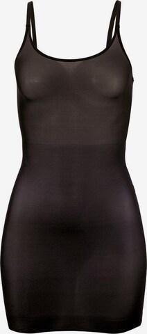 MAGIC Bodyfashion Shaping-Kleid 'Lite Dress' in Schwarz