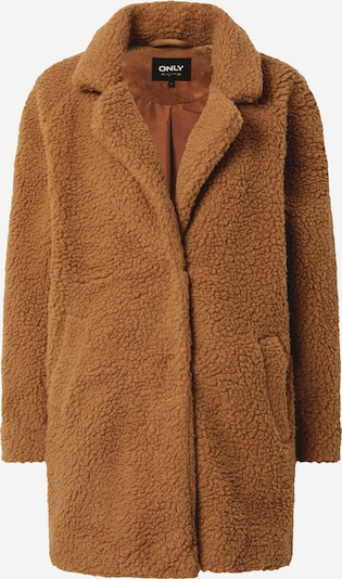 Palton de primăvară-toamnă 'Aurelia' ONLY pe maro, Vizualizare produs