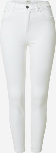 ONLY Jeans 'MILA' in weiß, Produktansicht