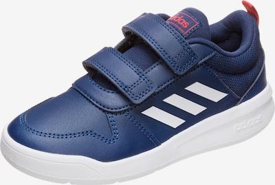 ADIDAS PERFORMANCE Sporta apavi 'Tensaurus' pieejami tumši zils / sarkans / balts: Priekšējais skats