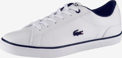 LACOSTE Sneakers 'Lerond' in weiß, Produktansicht
