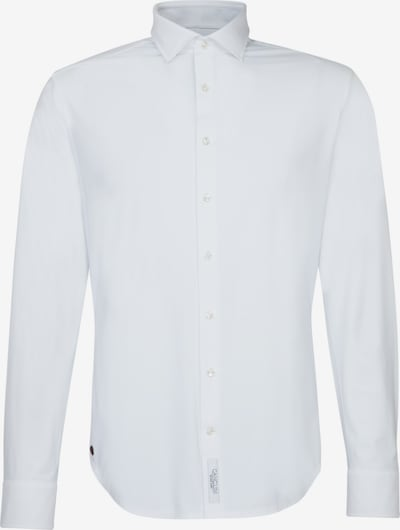 Jacques Britt Hemd in weiß, Produktansicht