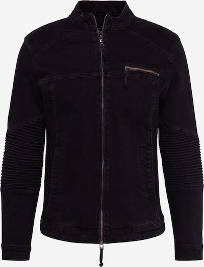 Only & Sons Jacke 'Detail' in schwarz, Produktansicht