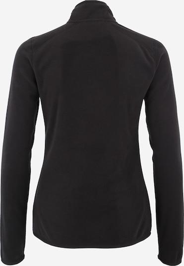 THE NORTH FACE Sport-Pullover in schwarz: Rückansicht
