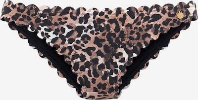 LASCANA LASCANA Bikini-Hose »Lexa« in schwarz, Produktansicht