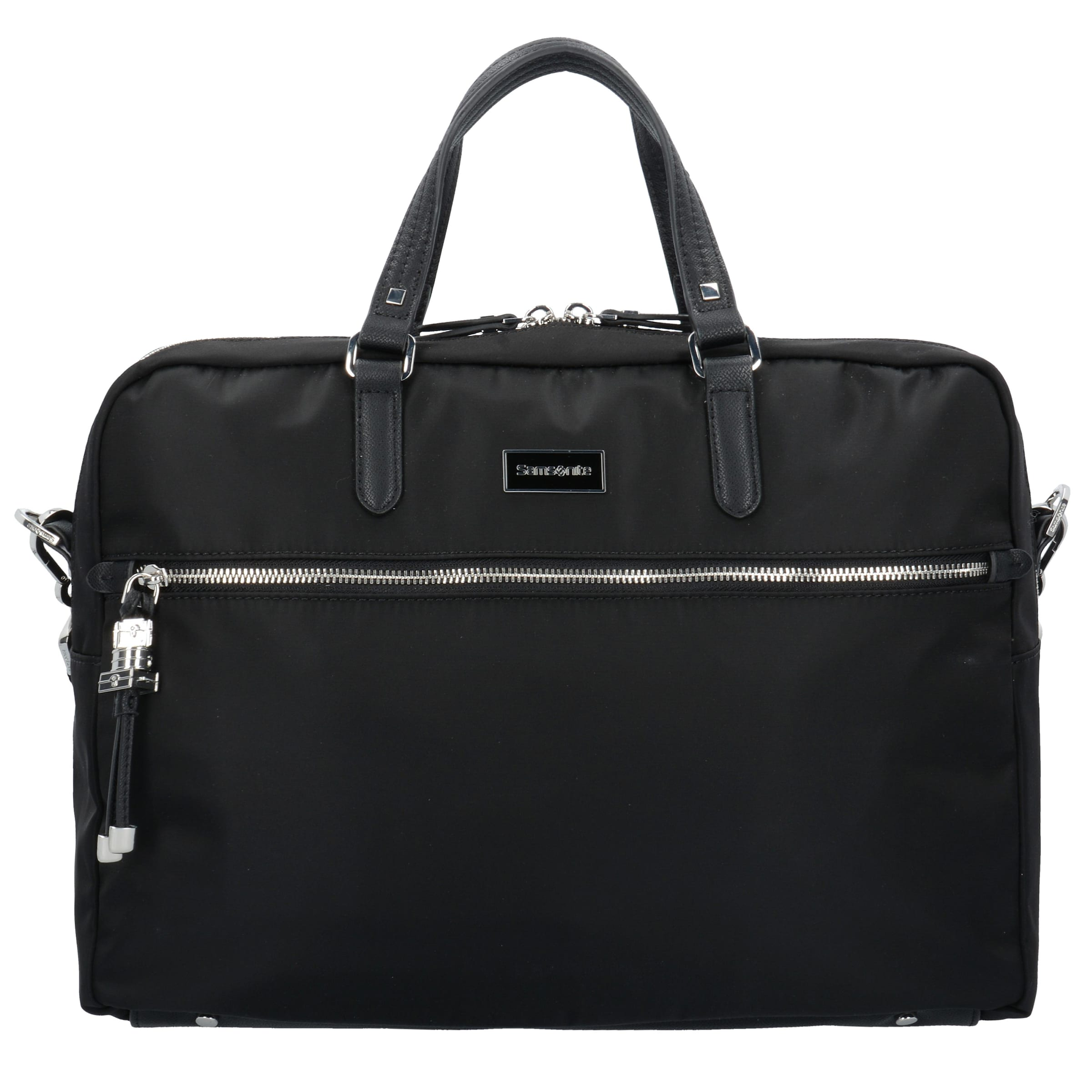 Biz Businesstasche Cm Grau Karissa Laptopfach Samsonite In 35 PZOwiTkXu