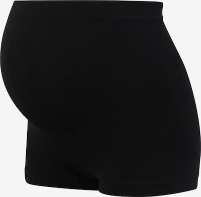Noppies Nahtloser Panty in schwarz, Produktansicht