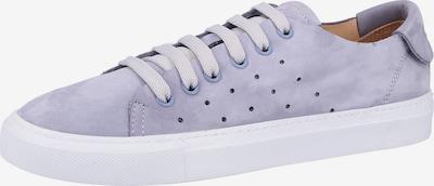 Darkwood Sneaker in pastelllila, Produktansicht