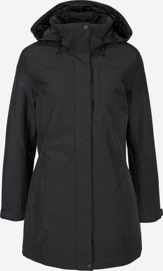 Schöffel Funktionsjacke 'Portillo' in schwarz, Produktansicht