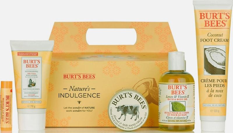 Burts Bees Natures Indulgence, Gift Set (5 Pcs.)
