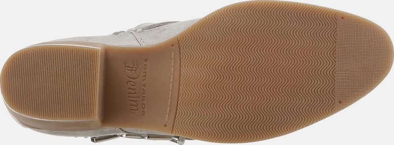 TOM TAILOR Bikerboots Günstige und langlebige Schuhe