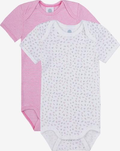 SANETTA Bodies in mischfarben / pink / weiß, Produktansicht