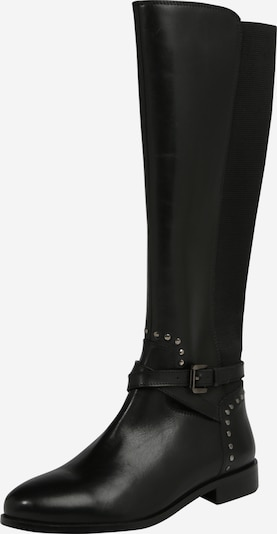 ABOUT YOU Stiefel 'Elaina' in schwarz, Produktansicht
