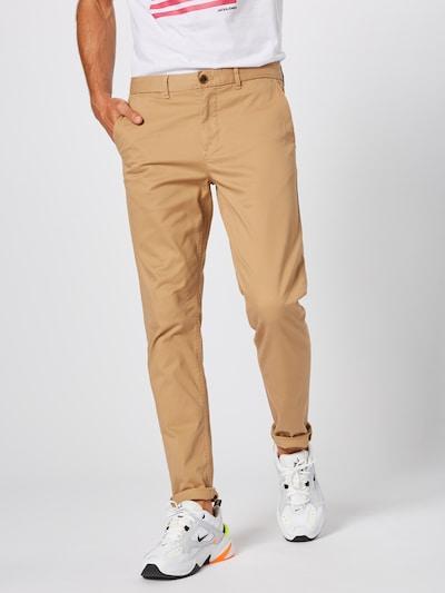 SCOTCH & SODA Chino kalhoty 'Mott' - písková, Model/ka