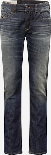DIESEL Jeans 'Safado-X' in grey denim, Produktansicht