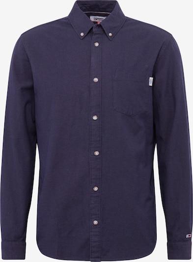 Tommy Jeans Koszula 'OXFORD' w kolorze ciemny niebieskim, Podgląd produktu