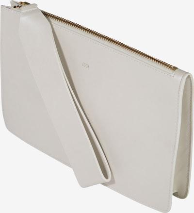 Etui 'ENVELOPE' 1331 pe alb perlă, Vizualizare produs