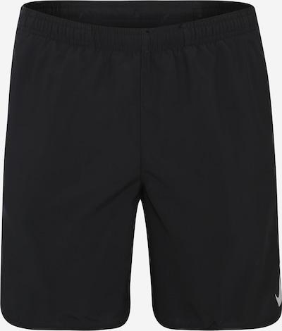 NIKE Sportovní kalhoty 'Challenger' - černá, Produkt