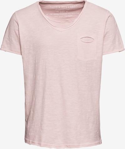 Tricou Key Largo pe roz, Vizualizare produs