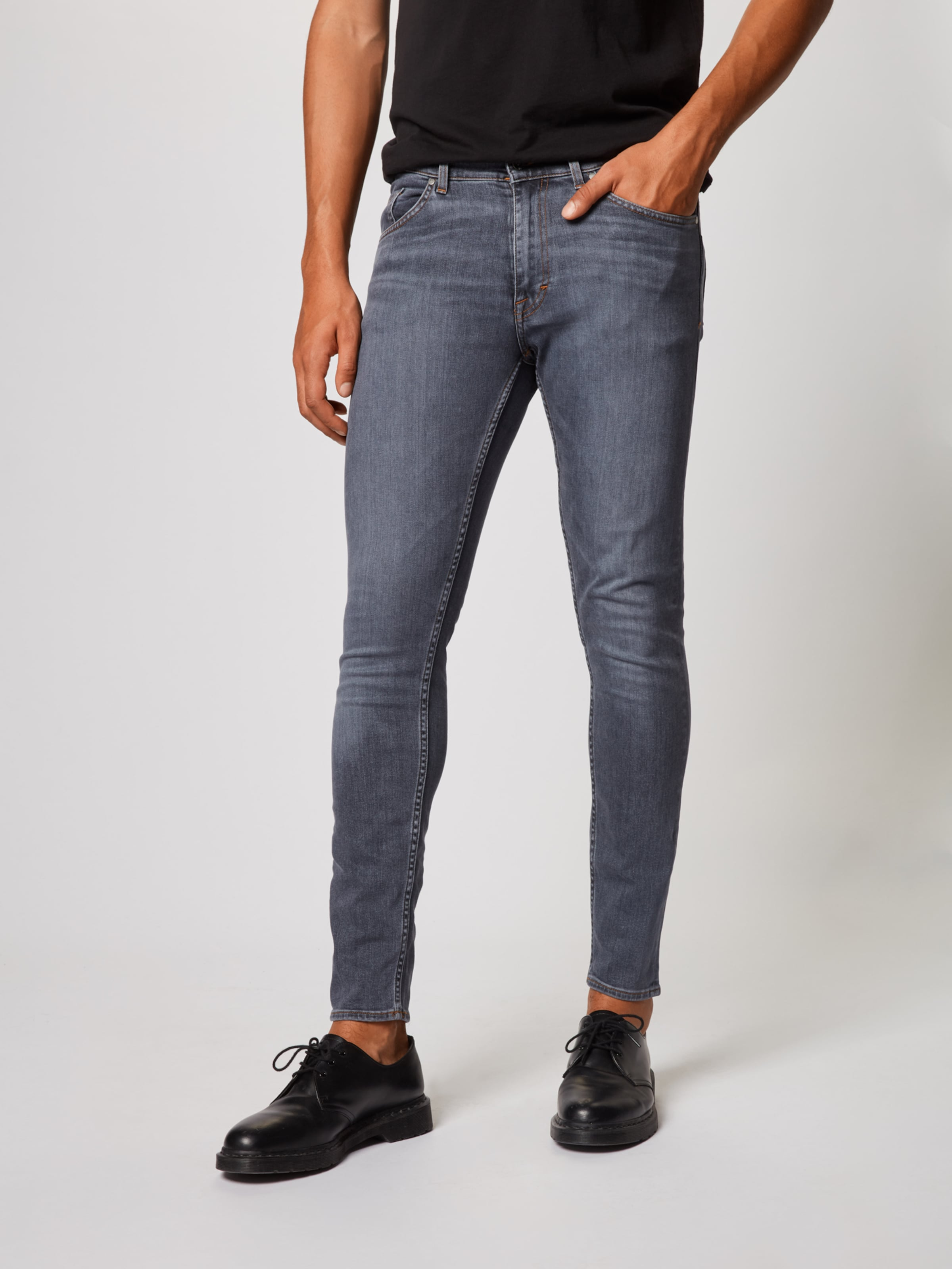 Gris Sweden En 'evolve' Of Jean Tiger Denim Qrdths