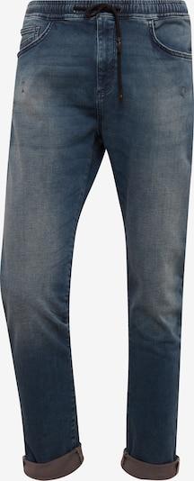 Mavi Jeans Straight Leg ' NICO ' in blue denim, Produktansicht
