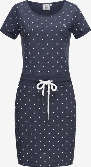 Peak Time Sommerkleid in blau / weiß, Produktansicht