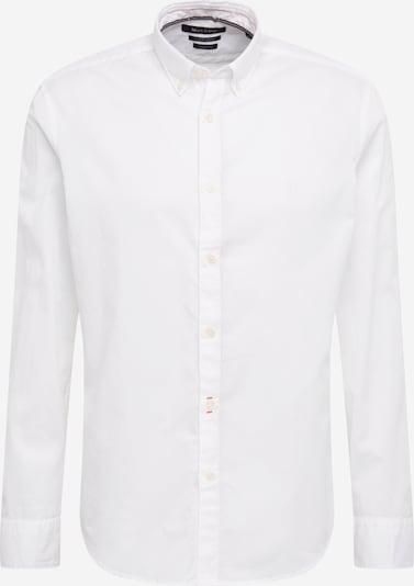 Marc O'Polo Chemise business en blanc, Vue avec produit