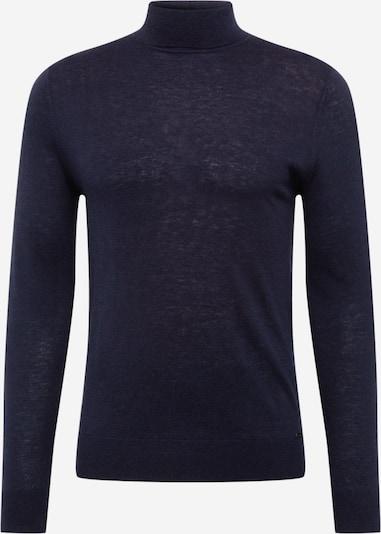 OLYMP Sweater in marine blue, Item view