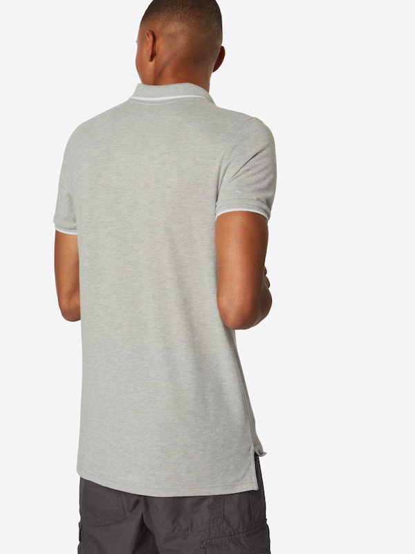 Tailor En shirt T Gris Tom Denim E92DHI
