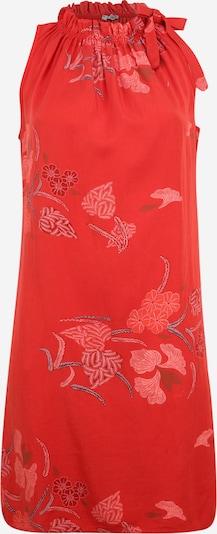 Z-One Šaty 'Nadescha' - noční modrá / červená / bílá, Produkt