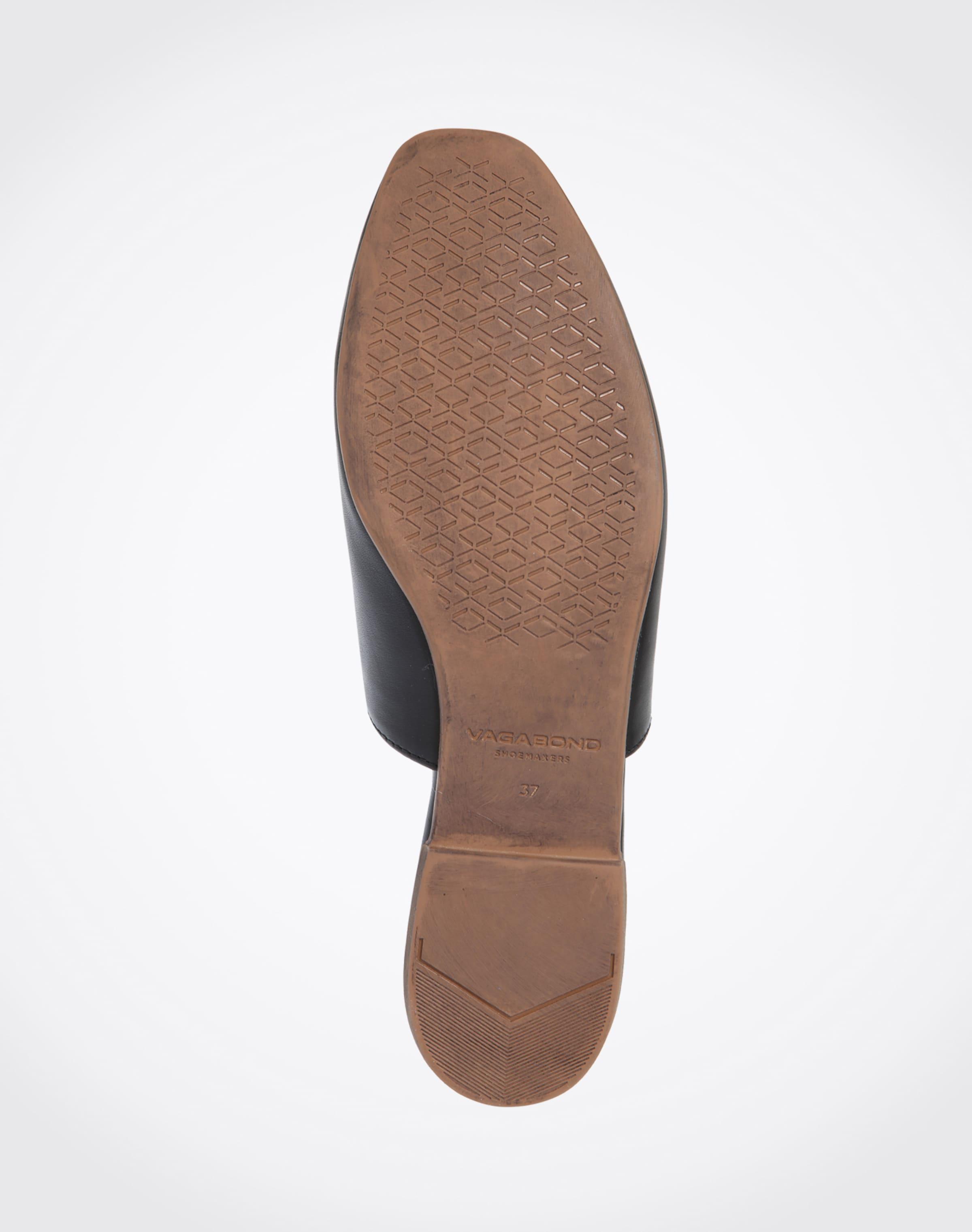 Spielraum Sast Spielraum Großer Verkauf VAGABOND SHOEMAKERS Pantoletten aus Leder 'Ayden Mule' vxXDoKPoI