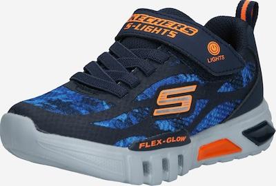 SKECHERS Sneaker 'FLEX-GLOW RONDLER' in navy, Produktansicht