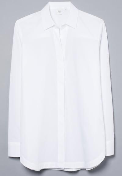 ETERNA Bluse '1863 by ETERNA' in weiß, Produktansicht