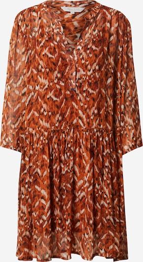 Part Two Robe 'Sophias' en beige / orange, Vue avec produit