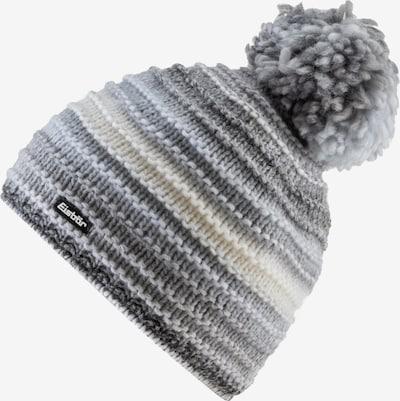 Eisbär Mütze 'Mikata' in graumeliert, Produktansicht