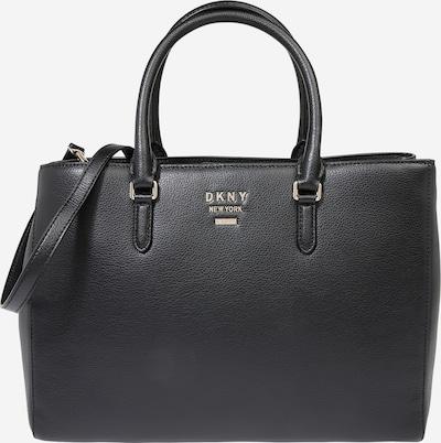 DKNY Handtasche 'WHITNEY' in gold / schwarz, Produktansicht