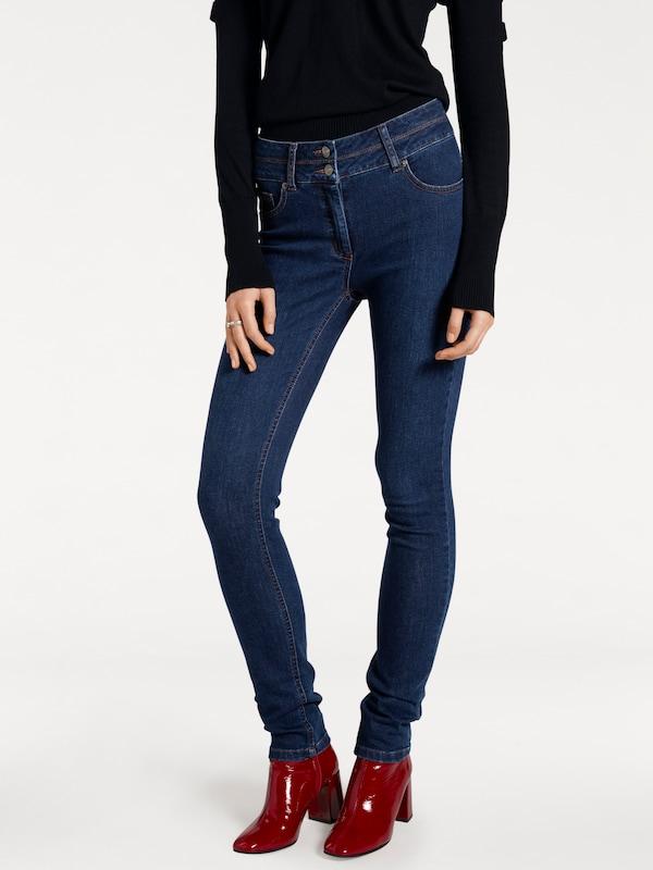 Ashley Brooke by heine Bodyform-Push-up-Jeans