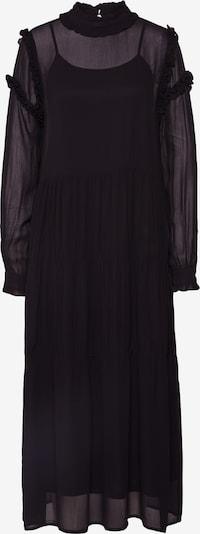 Love & Divine Kleid 'love390' in schwarz, Produktansicht